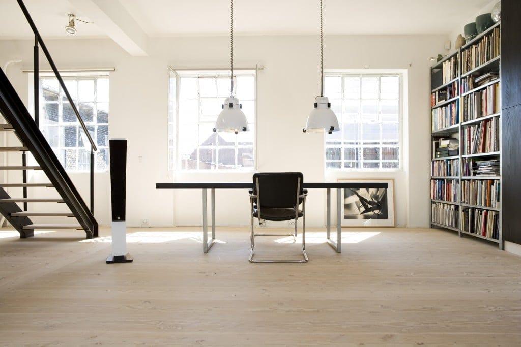 SA ranger white studio