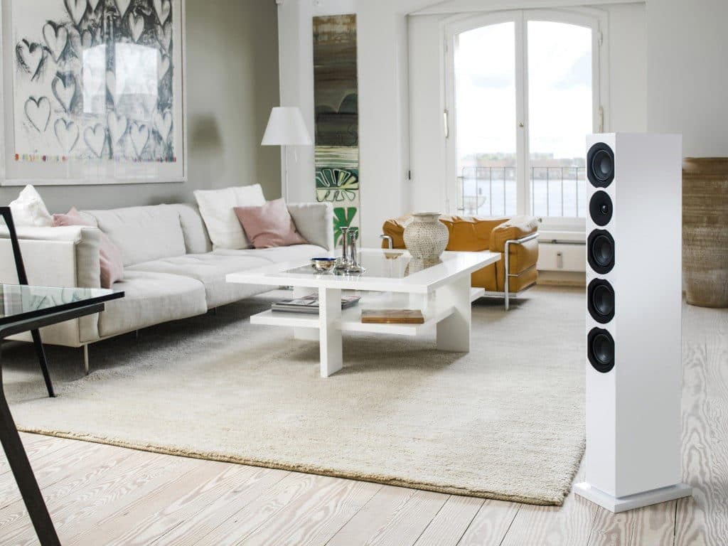 SA saxo 50,floor standing speaker, Click to read more | SA