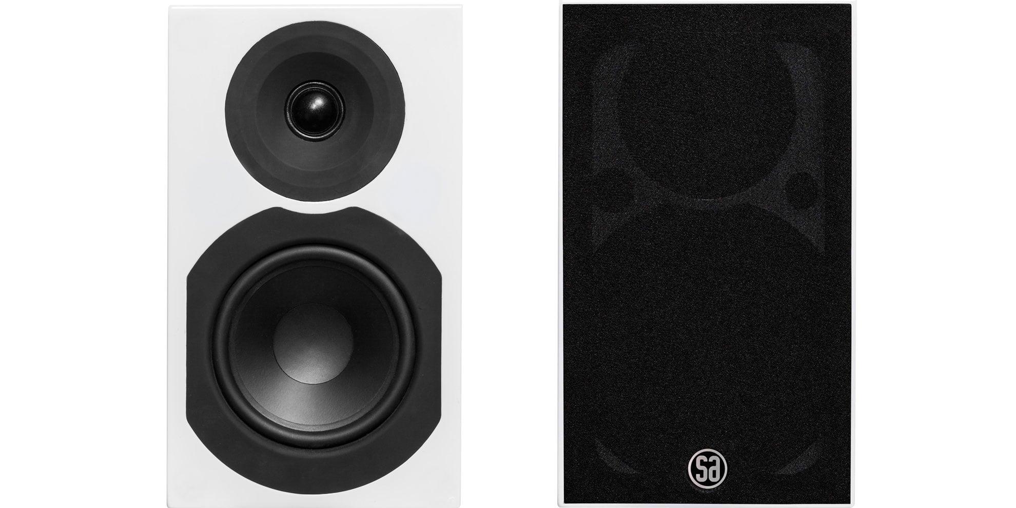 sa saxo 5 compact loudspeaker click to read more sa. Black Bedroom Furniture Sets. Home Design Ideas