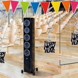 See our fantastic year. Here are the highlights from 2016 at System Audio
