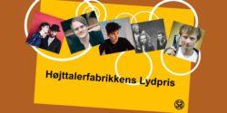 FINALE: Nu kan du stemme i Højttalerfabrikkens Lydpris