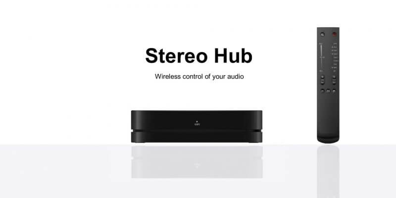 Stereo Hub